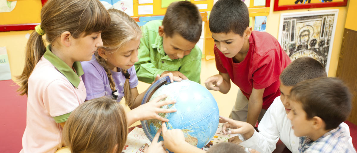Multicultural Programs & Learning Activities For Kids